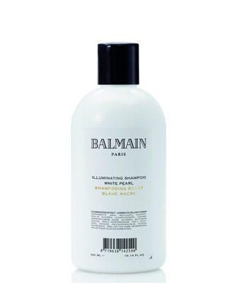 Balmain Illuminating Shampoo White Pearl