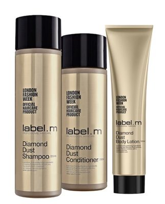 Label.M Diamond Dust
