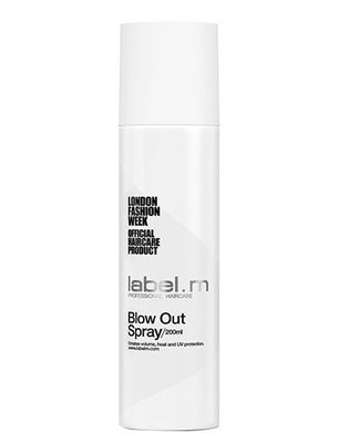 Label.M Blow Out Spray