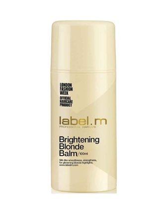 Label.M Brightening Blonde Balm