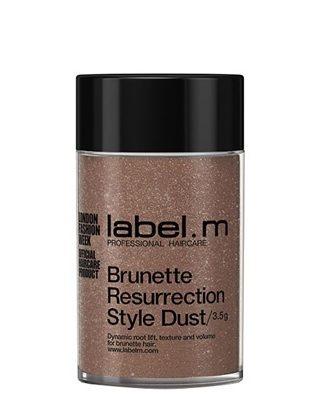 Label.M Brunette Resurrection Style Dust