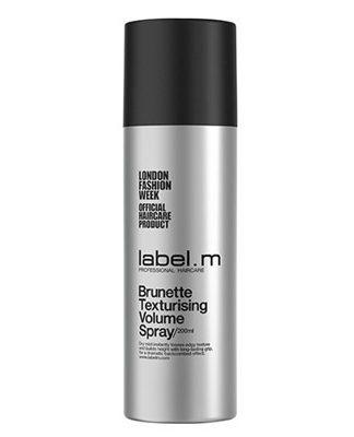 Label.M Brunette Texturising Volume Spray