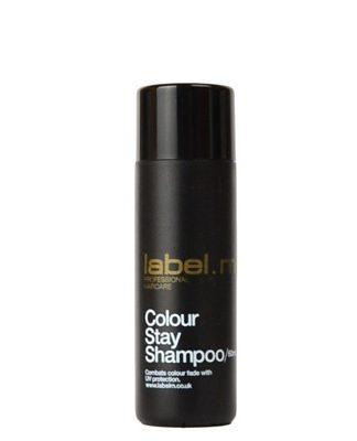 Label.M Color Stay Shampoo