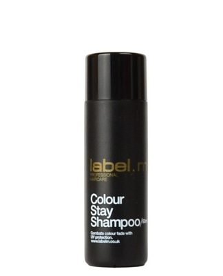 Label.M Color Stay Shampoo
