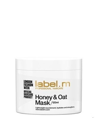 Label.M Honey & Oat Mask