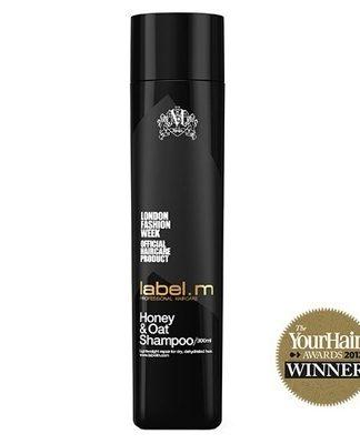 Label.M Honey & Oat Shampoo