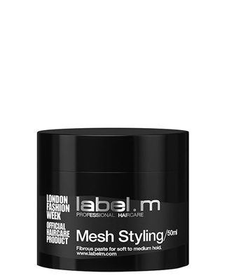 Label.M Mesh Styler