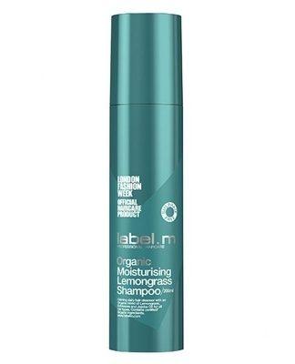 Label.M Organic Moisturizing Lemongrass Shampoo