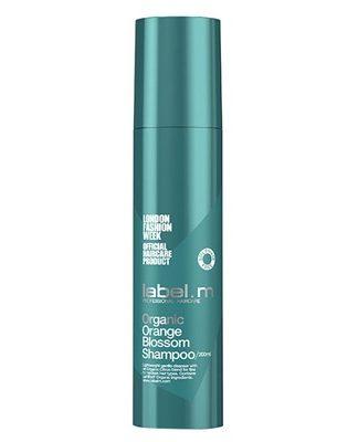 Label.M Organic Orange Blossom Shampoo