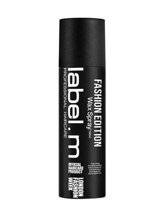 Label.M Wax Spray