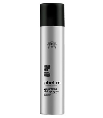 Label.M Weightless Hairspray