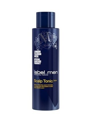 Label.Men Scalp Tonic