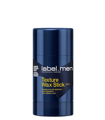 Label.Men Wax Stick