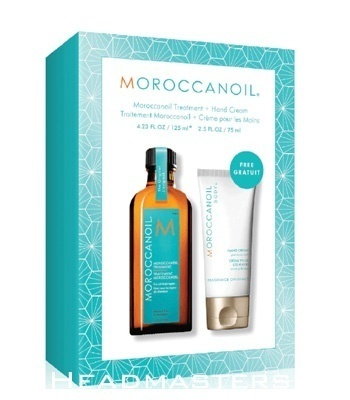 Moroccanoil Treatment GRATIS Hand Cream
