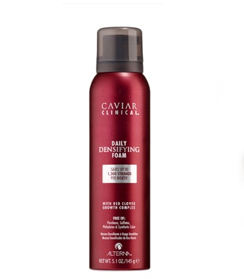 Alterna Caviar Clinical Daily Densifying Foam