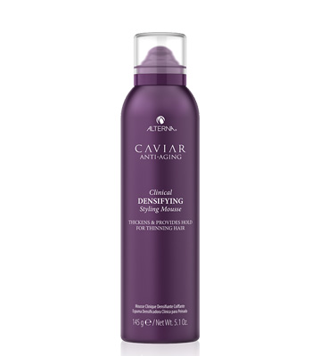 Alterna-Caviar-Clinical-Densifying-Styling-Mousse