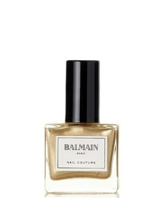 Balmain Nail Couture Or
