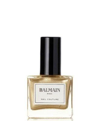 Balmain Nail Couture Or
