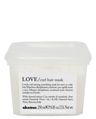 Davines LOVE Curl Hair Mask