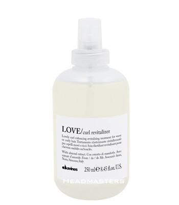 Davines LOVE Curl Revitalizer
