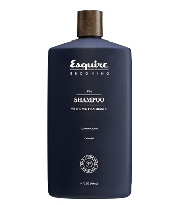 Esquire Grooming Shampoo