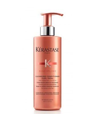 Kerastase Discipline Cleansing Conditioner Curl Ideal