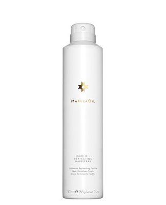 Marula Oil Rare Oil Perfecting Hairspray
