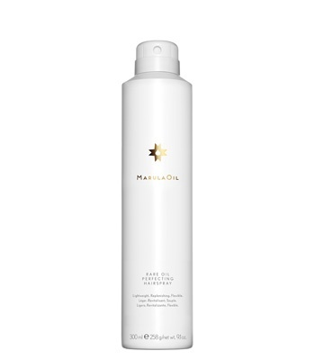 Marula Oil Rare Oil Perfecting Hairspray