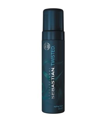 Sebastian Professional Twisted Curl Lifter Foam