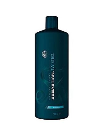 Sebastian Professional Twisted Elastic Shampoo