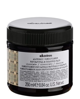 Davines Alchemic Chocolate Conditioner