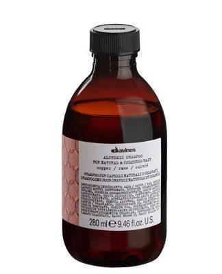 Davines Alchemic Copper Shampoo