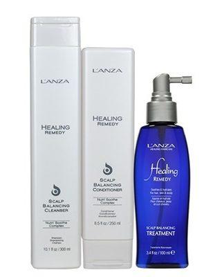 Lanza Healing Remedy