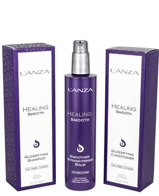 Lanza Healing Smooth