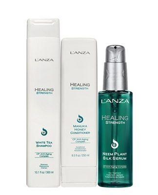 Lanza Healing Strength