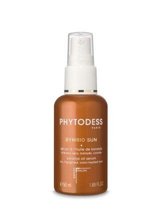 Phytodess Symbio Sun Karanja Oil Serum Olie