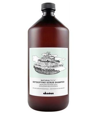 Davines Detox Scrub Shampoo