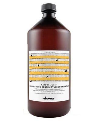 Davines Nourishing Shampoo