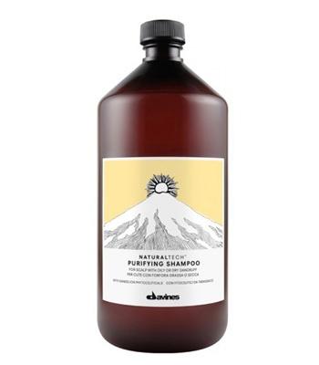 Davines Purifying Shampoo