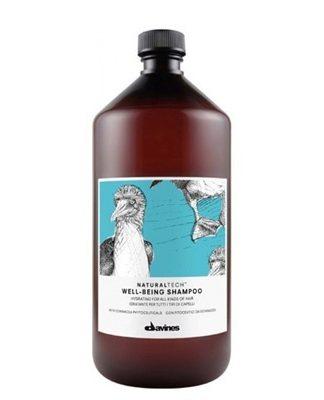 Davines Well Being Shampoo