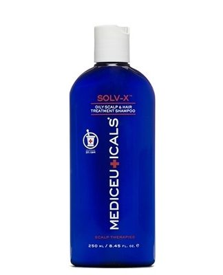 Mediceuticals Solv X Shampoo