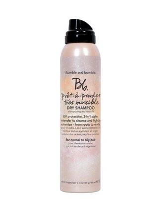 Pret a Powder Tres Invisible Dry Shampoo