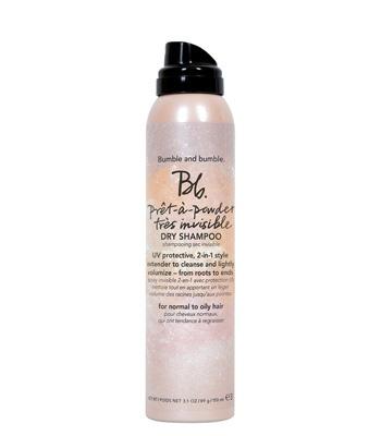 Pret a Powder Tres Invisible Dry Shampoo