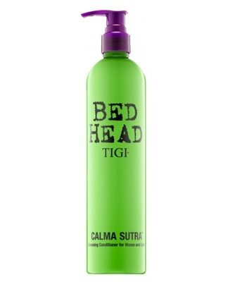 Bed Head Calma Sutra
