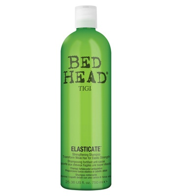 Bed Head Elasticate Strengthening Shampoo