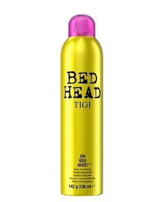 Bed Head Oh Bee Hive Volumizing Dry Shampoo
