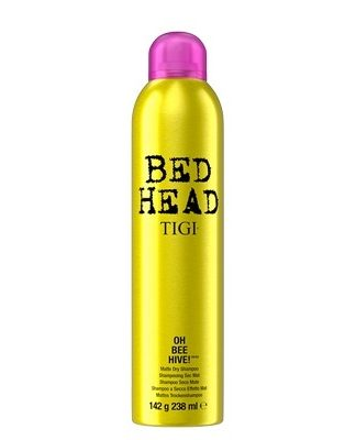 Bed Head Oh Bee Hive Volumizing Dry Shampoo
