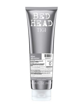 Bed Head Reboot Scalp Shampoo
