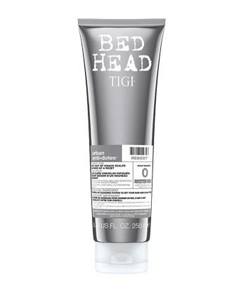 Bed Head Reboot Scalp Shampoo