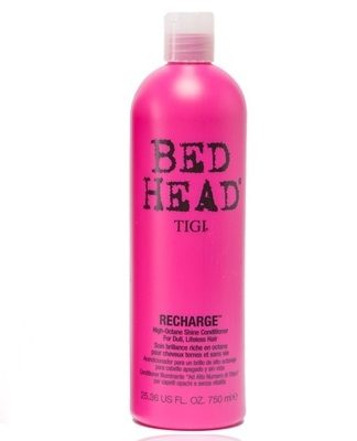 Bed Head Recharge High Octane Shine Conditioner